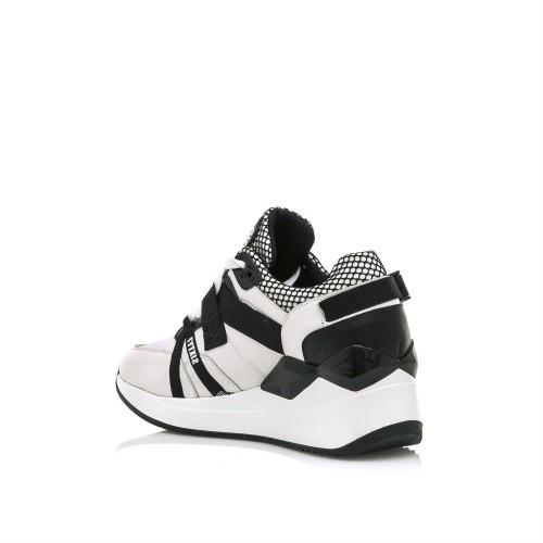 Γυναικεία Sneakers Sneakers Sixtyseven 30210 Actled White Holy White Νέες Παραλαβές