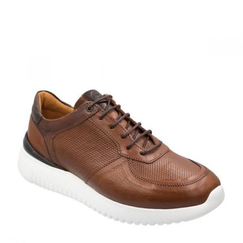 Ανδρικά Δετά Sneakers Anteos Shoes 1905 Leather Tampa
