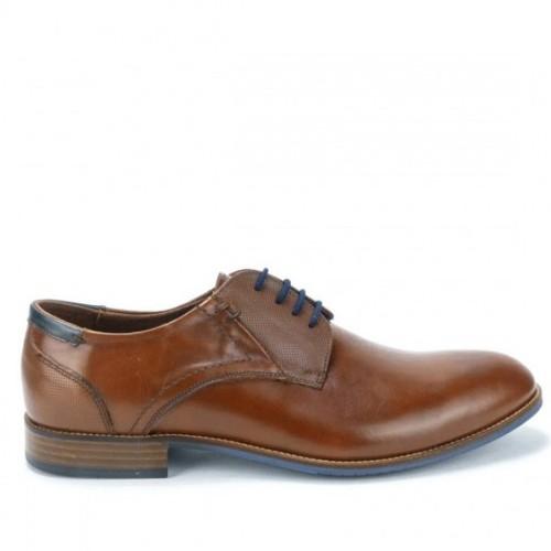 Ανδρικά Δετά Casual Παπούτσια Antonio 24 Leather Tampa Ανδρικά Παπούτσια
