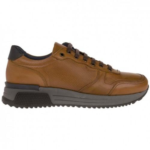 Ανδρικά Δετά Casual Sneakers Antonio 750 Leather Tampa