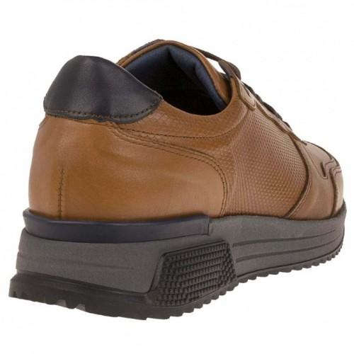 Ανδρικά Δετά Casual Sneakers Antonio 750 Leather Tampa Νέες Παραλαβές