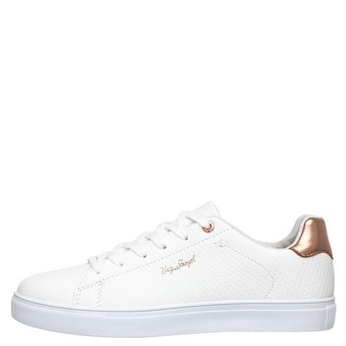 Γυναικεία Sneakers Renato Garini 012 57Q K 20 15WC0012E White Snake/Gold