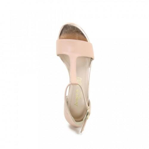 ... Γυναικεία Πέδιλα BOXER 59065 Leather Nude Νέες Παραλαβές ... 85dc0d04200