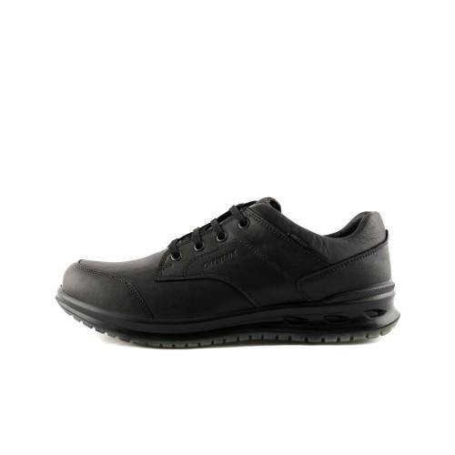 26f32f045de8 Ανδρικά Δετά Casual Παπούτσια Grisport 43059T1MT Leather Black Νέες  Παραλαβές -22%