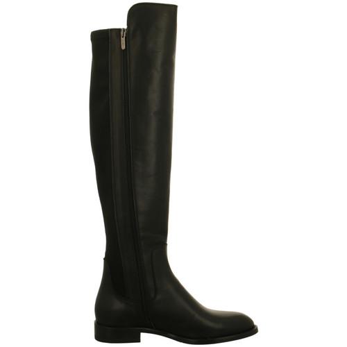 Γυναικείες Μπότες Alpe 4310 20 05 Leather Black Νέες Παραλαβές
