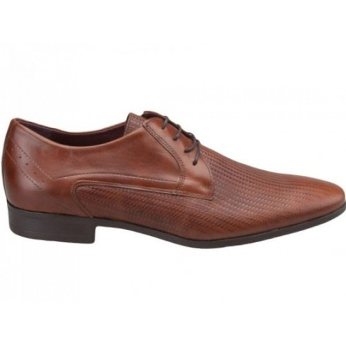 Damiani 237 Leather Tampa Ανδρικά Παπούτσια 2bbe9eb3ef6